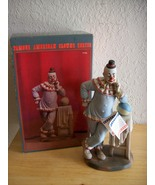 "Circus World Museum ""Paul Jung"" Figurine - $45.00"