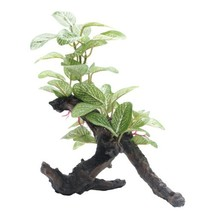 Fluval African Shade Leaf Ornament, 4 by 6 by 8-Inch - $14.96