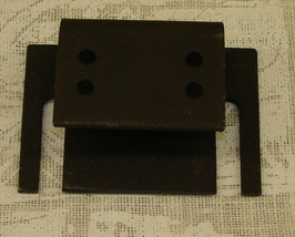 Leadwell Switch Mounting Bracket 29017 - $7.40