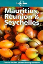 Lonely Planet Mauritius, Reunion & Seychelles (3rd ed) by Singh, Sarina;... - $16.99