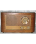 Montgomery wards airline radio 84wg 1803a thumbtall