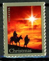 Holy Family's Flight Into Egypt Christmas 2012 Stamp MNH Scott's 4711 - $1.31