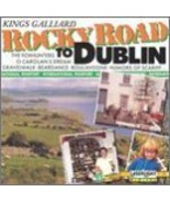 Rocky Road to Dublin [Audio Cassette] Kings Galliard; O'Hairey; Kennedy,... - $16.99