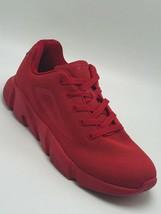 Men's Fila Red Zarin Sneakers  - $62.00