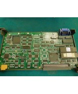 Yaskawa JANCD-FC210 Yaskawa Circuit Board CNC PLC - $284.15