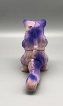 Max Toy Flocked Purple Nekoron image 7