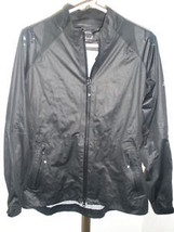 Women's (Golf) Adidas Climaproof Storm Jacket Size M Sealed Seams Just A... - $54.44