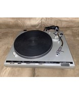 Technics Turntable SL B3 Serviced And Tested - $242.55