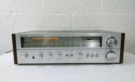 Vintage Toshiba SA-725 AM FM Stereo Receiver - $35.00