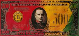 "Steve Kaufman ""500"" - Rare Signed Hand Embellis... - $1,800.00"