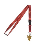 Game of Thrones House of Lannister ID Badge Holder Keychain Lanyard - $12.00