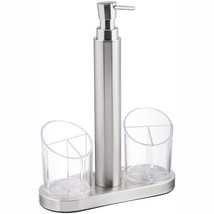 Better Living™ Handi Vanity Valet Organizer Bathroom Integrated Soap Dis... - $44.80