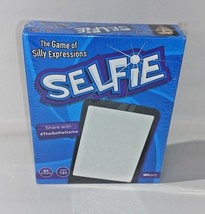 Selfie The Game of Silly Expressions USAoply New Sealed - $19.99