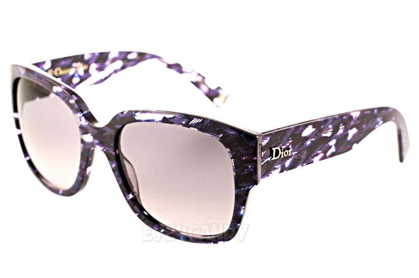 28583f58f5 Dior Flanelle 2 Sunglasses 4P5 HD Blue Tweed and 30 similar items. S l1600