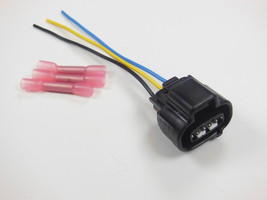 1993-2002 Toyota 4 Runner Speed Sensor Pigtail Wiring Plug New - $14.85