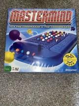 Pressman Mastermind Codemaker VS Codebreaker Game 2 Player Logic Strateg... - $37.76