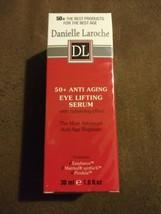 Danielle Laroche 50+ Anti Aging Eye Lifting Serum 1.0 fl oz Youthful Glo... - $20.14