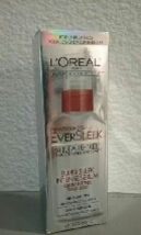 L'Oreal EverSleek Sulfate-Free Super Sleek Intense Serum,48h Friz *Singl... - $15.99