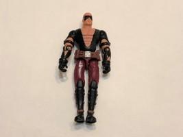 2003 Hasbro G.I. Joe Zartan Action Figure (Ref # 40-09) - $8.00