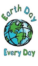 Earth Day Is Everyday Magnet #4 - $6.99