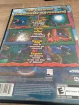 Sony PS2 Shamu's Deep Sea Adventures image 2