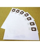 U608 22c U.S. Postage Envelopes qty 7 - $20.29