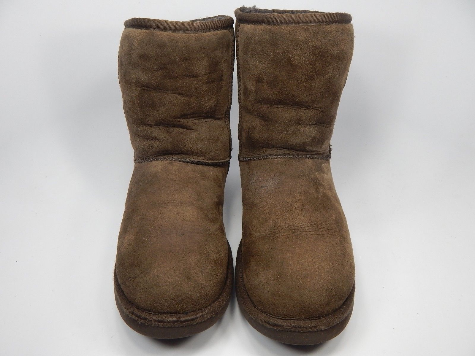 1ace1cf1d92 UGG Australia Classic Short Sheepskin Brown and 50 similar items