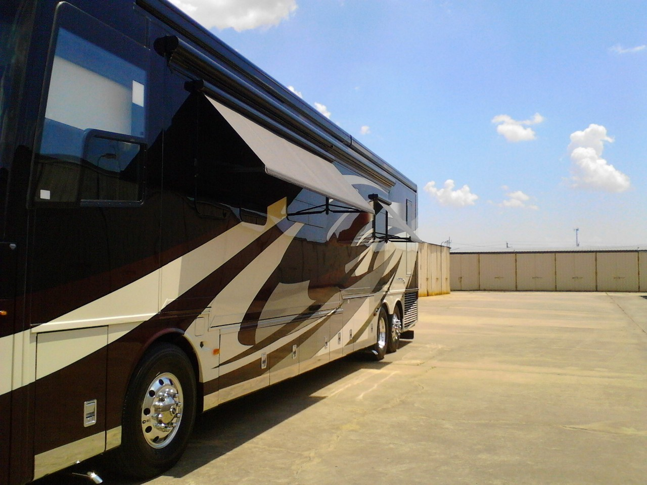 2017 Newmar MOUNTAIN AIRE 4519 Class A For Sale In Pasadena, TX 77505
