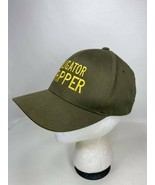Alligator Trapper Flexfit Hat S/M - $11.88