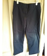 George Girl's Dark Navy School Uniform Pants Size 16 - $6.00