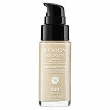 Revlon Colorstay Foundation for Combination/Oily Skin, Nude  - $62.00