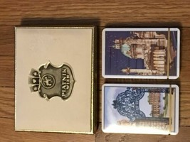 NEW 2 decks Piatnik Wien Nr 125 Playing Cards Made in Austria Ferd Piatnik Sons - $22.49