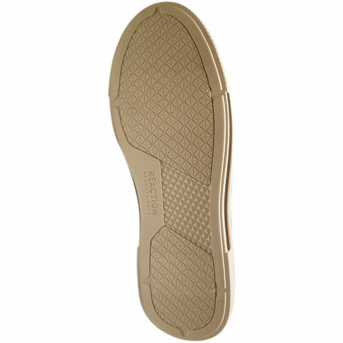 Kenneth Cole Reaction Men's Ankir Canvas Slip-on Boat Shoes Beige Sand 9.5 M ... image 4