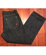 Rocawear Mens Loose Fit Mens Jeans 40x35 - $18.80