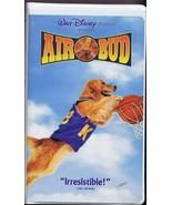 Air Bud (1997) VINTAGE VHS Cassette - $14.84