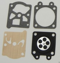 Carburetor Gasket & Diaphragm Kit REPLACES ZAMA GND-02 FOR TRIMMERS AND ... - $6.15