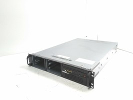 Supermicro X9SCA-F 2U Server Xeon E3-1220 V2 3.1GHz 32GB 0HD Boots  - $315.00