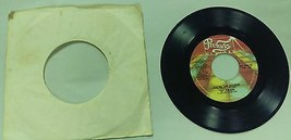 """""""D"""" Train - Children of The World - Prelude Records - PRL 8082 - 45RPM R... - $4.94"""