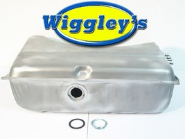 GAS FUEL TANK CR11D FITS 70 71 DODGE DART, PLYMOUTH DUSTER, VALIANT 71 SCAMP image 1