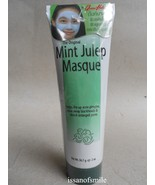 3 x Queen Helene Mint Julep Masque Dry Up Acne , Pimples , Blackheads  - $35.55