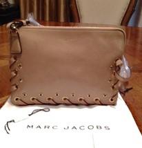 NWT Marc Jacbos The Laces Secret Bag Crossbody Bag in Latte - ₨23,615.22 INR