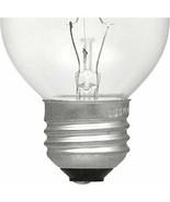 SYLVANIA 2-Pack 40-Watt Clear Decorative Incandescent Light - $8.59