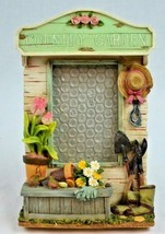 Beautiful New Melannco Country Garden Picture Frame, 3D - £15.07 GBP