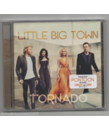 Little Big Town Tornado CD 2012 Pontoon  - $16.91