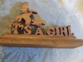 It's a Girl sign display - $25.00