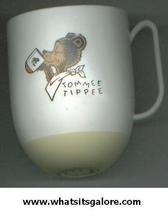 TOMMY TIPPEE plastic cup - $3.00