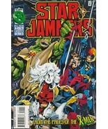 Marvel STARJAMMERS (2004 Series) #1 NM - $1.49