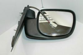 02 03 04 05 06 07 F250 F350 Ford Super Duty Mirror Lh Driver Side Oem - $42.72