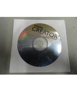 Roxio Creator Plus 0YG869 - $3.95