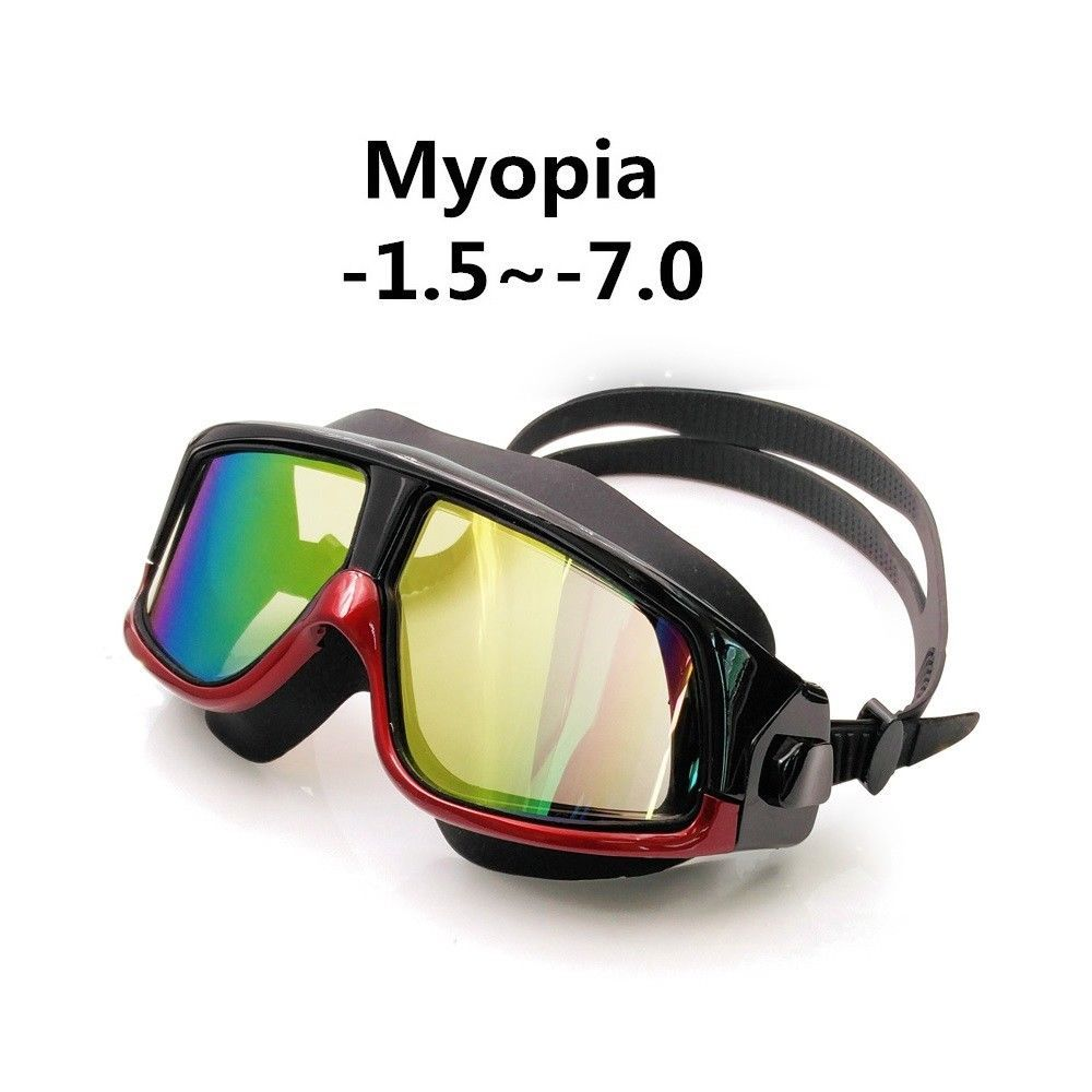 d0d4db76300 Myopia Swimming Goggles Nearsighted -1.5 to and 50 similar items. 57